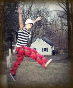 Jake leap