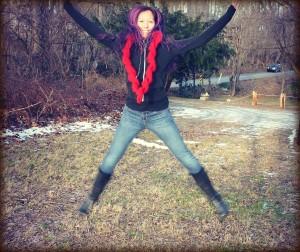 robin leap