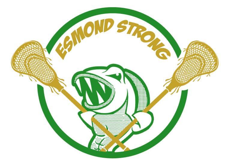 #EsmondStrong