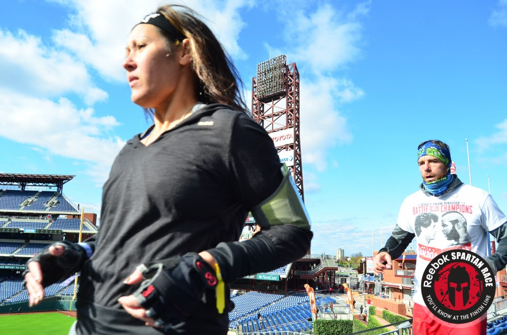 spartan race citizens bank park